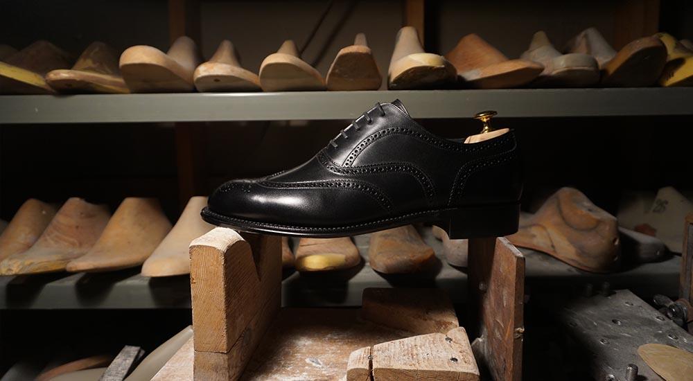 謹製誂靴 和創良靴