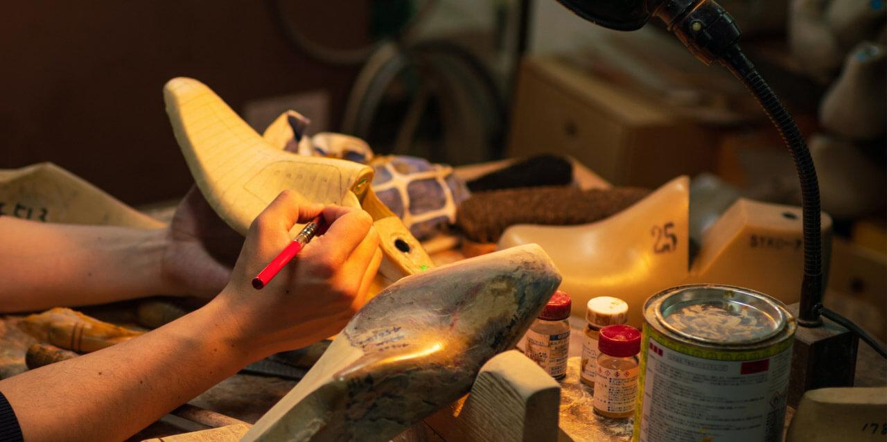 宮城興業株式会社|革靴の製造・オーダーメイド