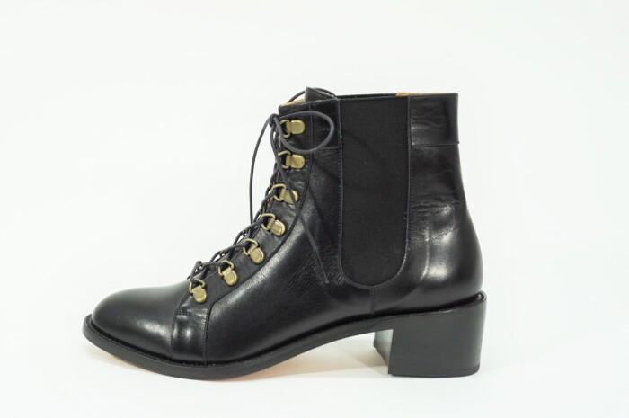 MKFW-018 BLACK
